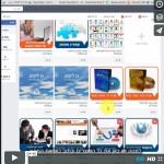 חנות בדף העסקי בפייסבוק